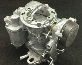 1978-1979 Jeep Carter YF Carburetor *Remanufactured