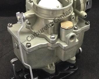 1949 Cadillac Carter 722s Carburetor *Remanufactured