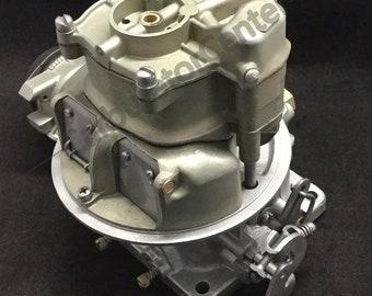 1956 Lincoln Holley 4000 Carburetor *Remanufactured
