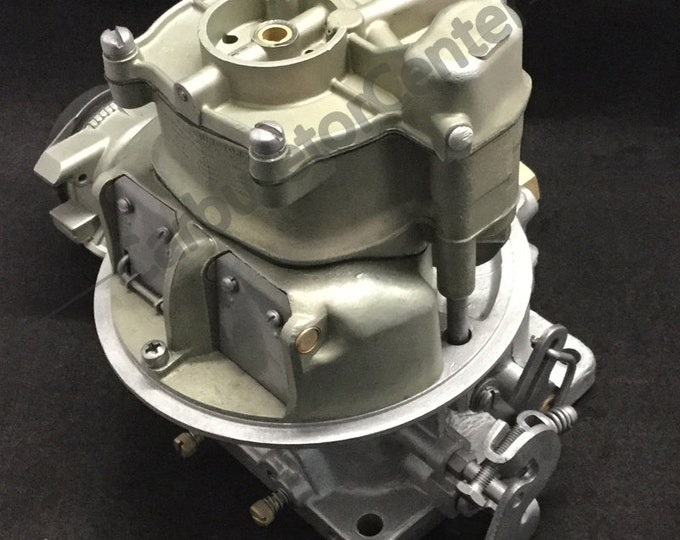1956 Lincoln Holley 4000 Carburetor *Remanufactured