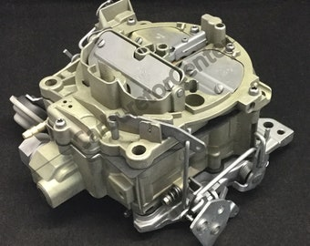 Mercury Rochester 17082403 Quadrajet Carburetor *Remanufactured