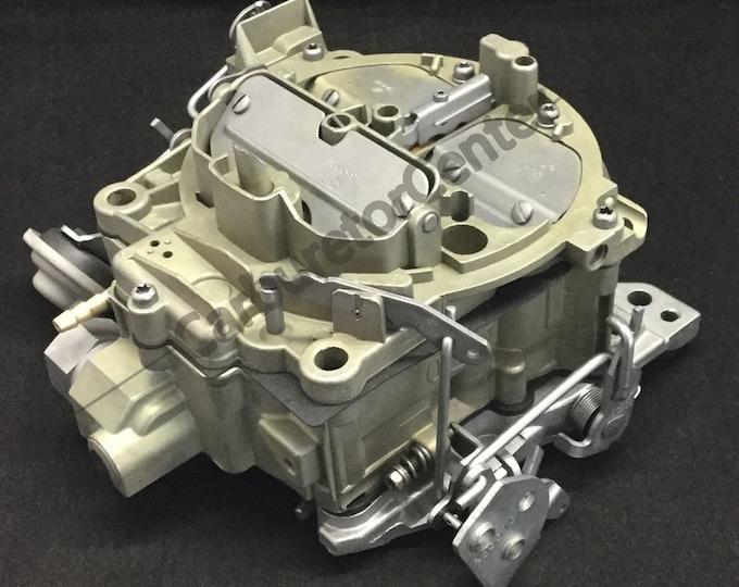Mercury Marine 5.7 Liter Carburetor *Remanufactured