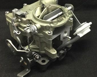 1964-1966 Chevrolet Rochester 2BBL Carburetor *Remanufactured