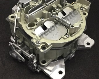 1969 Pontiac Rochester Quadrajet 7029262 Carburetor *Remanufactured
