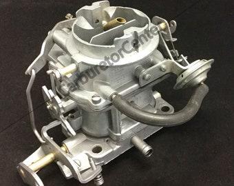 1966-1967 Dodge Stromberg Carburetor *Remanufactured
