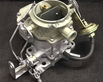 1963-1965 Plymouth Dodge Carter BBD Carburetor *Remanufactured