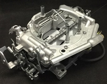1974 International Truck ThermoQuad Carter 6550S Carburetor *Remanufactured