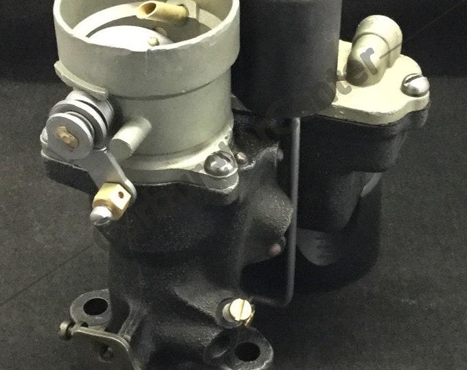 1941-1948 Chevrolet 216 Carter 1BBL W1 Carburetor *Remanufactured