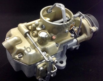 1964-1966 Ford Mustang Autolite 1100 1BBL Carburetor *Remanufactured
