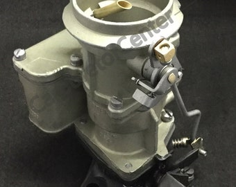 1952-1965 Willys Jeep 4-75 YF Carter 938S Carburetor *Remanufactured