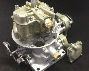 1956 Ford Thunderbird Holley 4000 Carburetor *Remanufactured