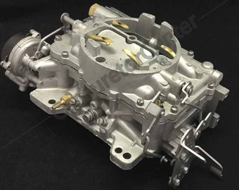 1964-1966 Cadillac Carter AFB Carburetor *Remanufactured