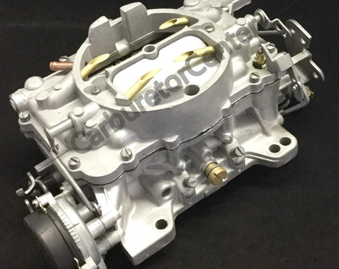 1966-1967 Pontiac Carter AFB 4BBL Carburetor *Remanufactured