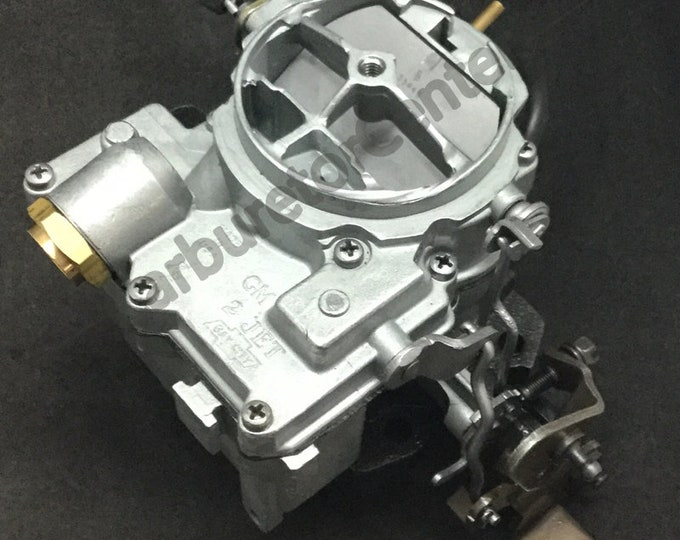 1974 Chevrolet 350 Rochester  2BBL Carburetor *Remanufactured