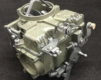 Ford Industrial Holley 1BBL Carburetor *Remanufactured