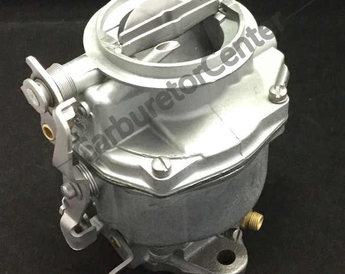 1960-1962 Chevrolet/GMC 261 1BBL Carburetor *Remanufactured