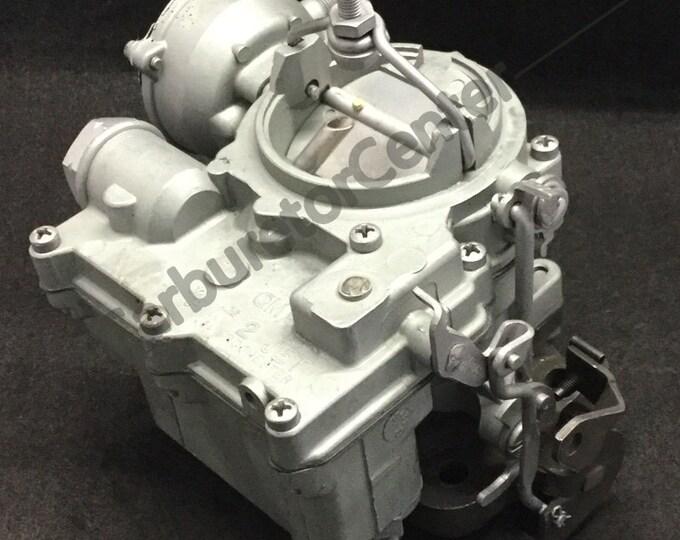 Mercury MerCruiser 140 2GC Carburetor *Remanufactured