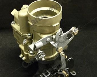 Willys Jeep Carter W0 Carburetor *Remanufactured