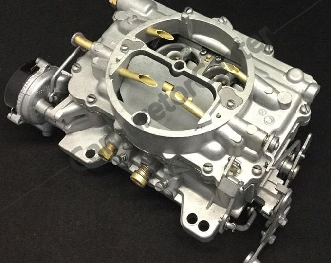 1959-1963 Cadillac Carter AFB Carburetor *Remanufactured