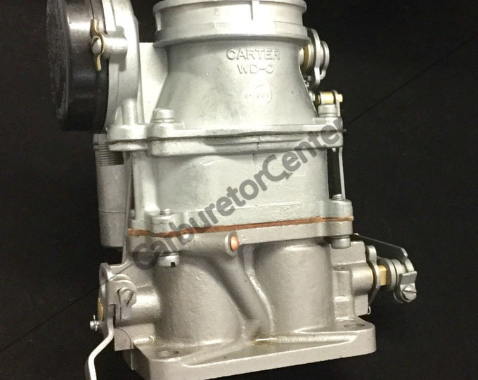 1940 LeSalle Carter 460s Carburetor *Remanufactured