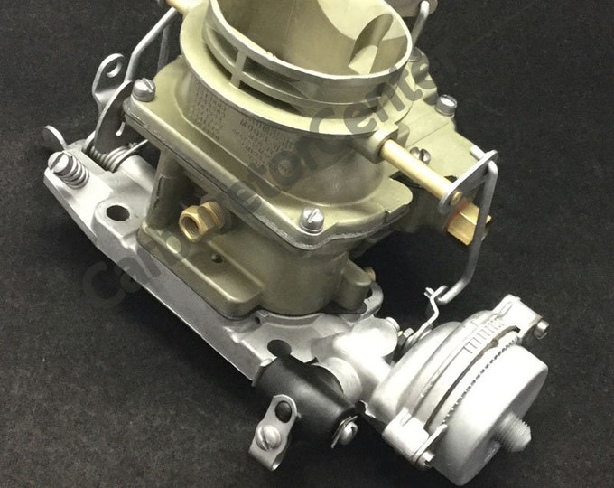 1955-1956 Buick Special WW Stromberg 7-104 *Remanufactured