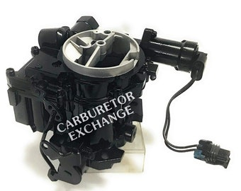 Mercury MerCruiser TKS 4.3 Liter Carburetor *Remanufactured