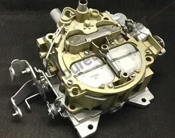 1975-1976 Pontiac Rochester Quadrajet Carburetor *Remanufactured