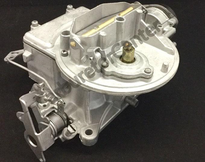 1973-1974 Ford Truck Autolite 2BBL Carburetor *Remanufactured