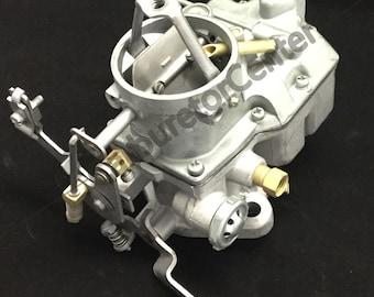 1963-1964 Ford Autolite 1100 Carburetor *Remanufactured