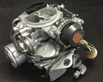 1985—1986 Datsun Nissan Pickup Hitachi 2BBL Carburetor *Remanufactured