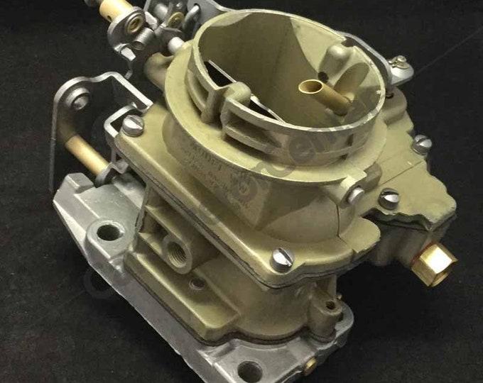 1967-1969 GMC V6 Stromberg 2BBL Carburetor *Remanufactured