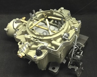 1964—1966 Cadillac Rochester 4Jet Carburetor *Remanufactured