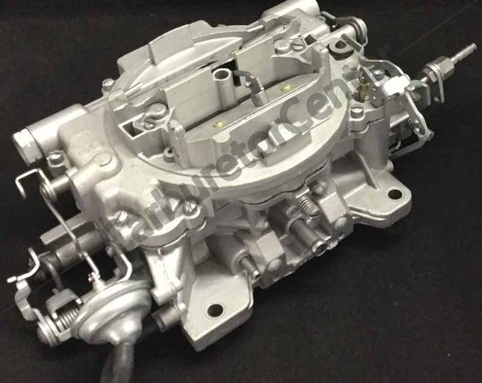 1968 Plymouth Carter 4618SA Carburetor *Remanufactured