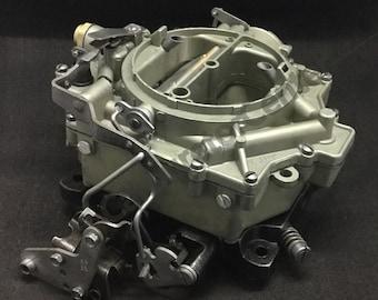 1957-1958 Cadillac Rochester 4GC Carburetor *Remanufactured