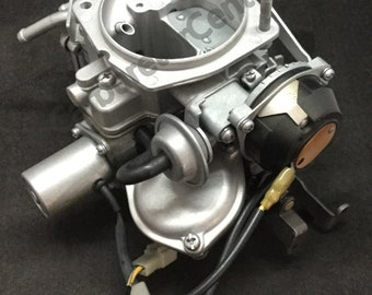 1979-1982 Ford Courier Hitachi Carburetor *Remanufactured