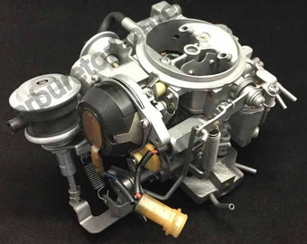 1981-1982 Datsun Nissan Pickup Hitachi Carburetor *Remanufactured