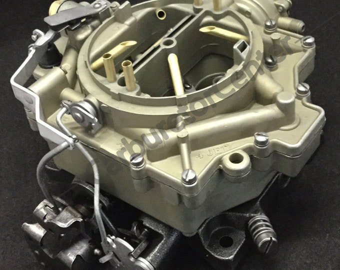 1959—1963 Cadillac Rochester Carburetor *Remanufactured