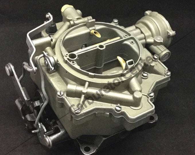 1956-1957 Chevrolet Rochester 7012126 4GC Carburetor *Remanufactured
