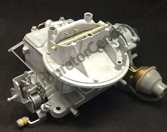 1978-1980 Ford Truck Motorcraft 2BBL Carburetor *Remanufactured
