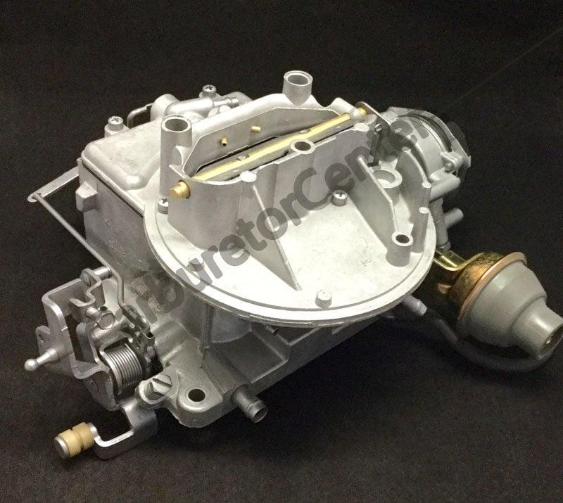 1978 1980 Ford Truck Motorcraft 2bbl Carburetor Remanufactured
