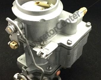 1950—1953 International Carter YF 736s Carburetor *Remanufactured