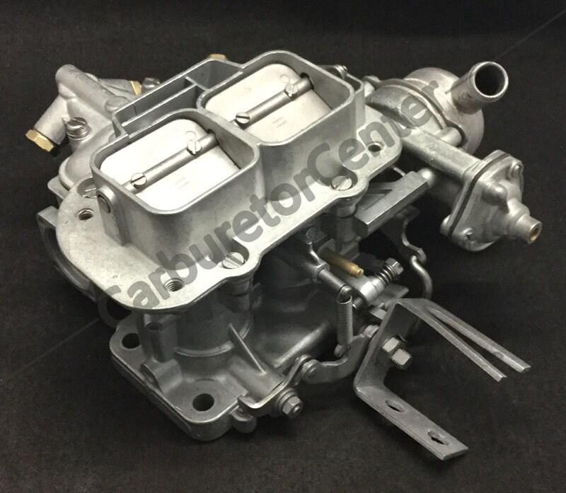 1975-1980 Toyota Pickup 20R Weber 32/36 DGAV Carburetor