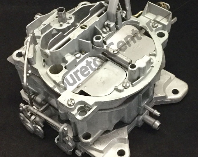 1968-1969 Cadillac Rochester 7028237 Carburetor *Remanufactured