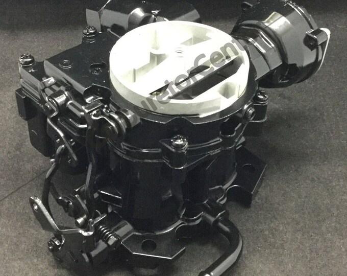 Mercury MerCruiser 5.0 - 5.7 Liter Carburetor *Remanufactured