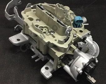 1981-1986 Buick Rochester V6 Carburetor *Remanufactured