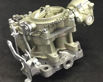 1956—1958 Chevrolet Rochester Carburetor *Remanufactured