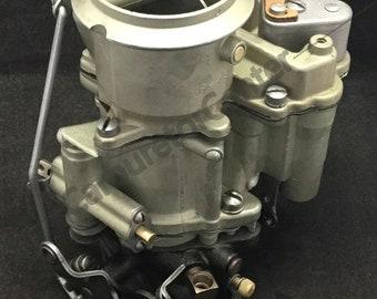1942-1950 Chrysler Carter EV1 EV2 Carburetor *Remanufactured