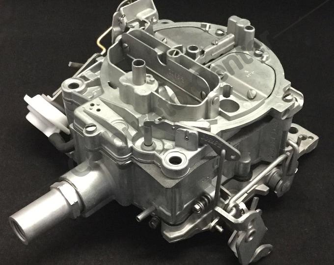 1969 Oldsmobile 442 Rochester 7029253 Carburetor *Remanufactured