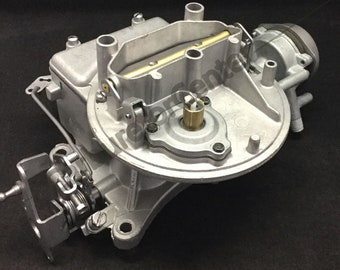 1970-1971 Ford F100 360 Carburetor *Remanufactured