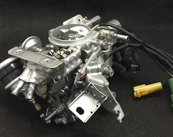 1986-1987 Suzuki Samurai Hitachi Carburetor *Remanufactured